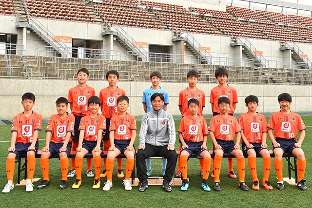 Jr.ユース(U-13) | 大宮アルディ...