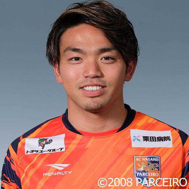 山田陸 選手 Ac長野パルセイロへの育成型期限付き移籍期間終了 大宮