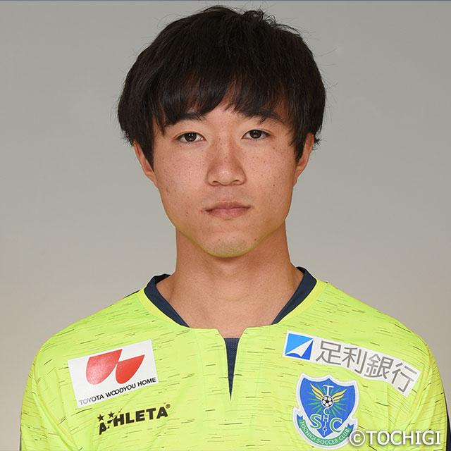川田拳登 選手 栃木scへの期限付き移籍期間満了 および Ac長野