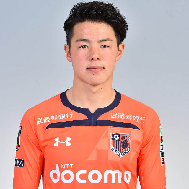 佐相壱明 選手 Ac長野パルセイロへ育成型期限付き移籍のお知らせ