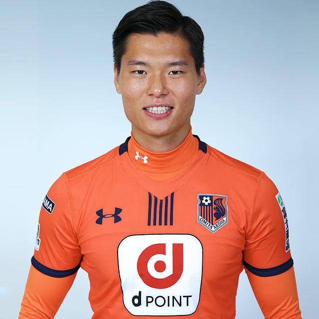 キム・ドンス 選手 U-23韓国代表...